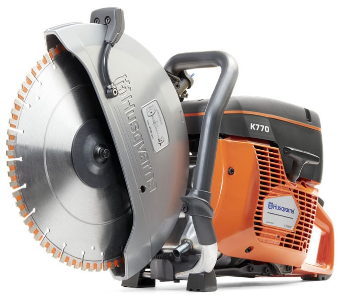 Quick Cut Saw-14 in Husqvarna 2 Cycle - Handheld & Power Cutters
