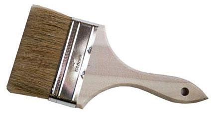 Chip Brush-4in Magnolia - Hand Tools