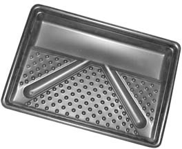 Industrial Paint Tray-22in Magnolia - Paint Sundries, Rags & Cleaning Supplies