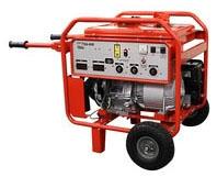 Generator- 6KW Multiquip GX340 Honda - General Construction Equipment