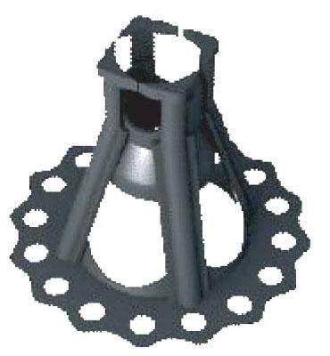 Plastic Grade Chair - Reinforcement