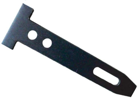 Long Wedge Bolt For Steel Ply - Steel Ply Forms