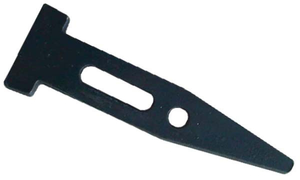 Standard Wedge Bolt for Steel Ply  500/Bucket - Steel Ply Forms