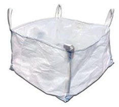 Concrete Washout Bag-40in x 40in x 24in - Site & Environmental