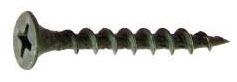 2in 6 Coarse Thread Drywall Screw w/ - Anchoring & Fastening Systems