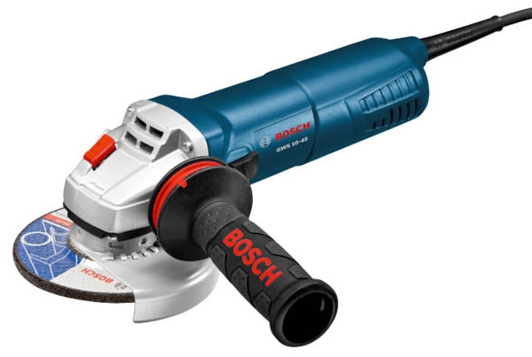 Angle Grinder-4-1/2in (Bosch) 500RPM - Grinders & Polishers