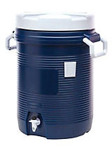 5 Gallon Gott Cooler - Orange - Site & Environmental