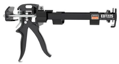 Epoxy Gun-Simpson 22oz Steel - Tools & Accessories