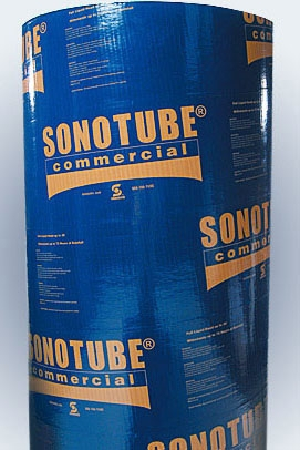 Sonotube-8 in x 12 ft - Sonotube