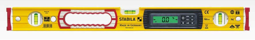 Level-Stabila 48 in Ip65 Smart W/ Case - Measuring Tools