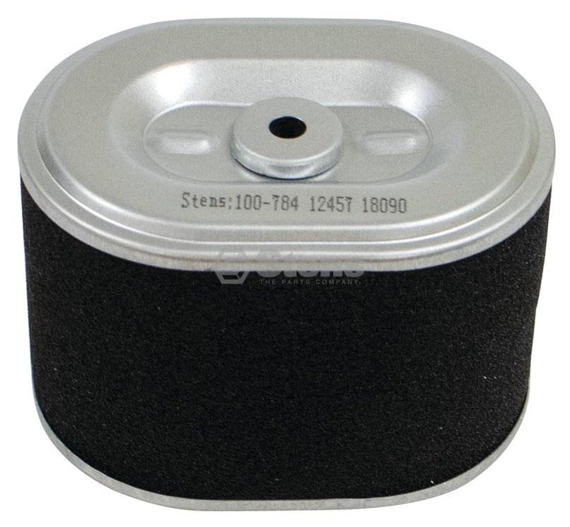 Filter; Air - GX160  Honda - Parts