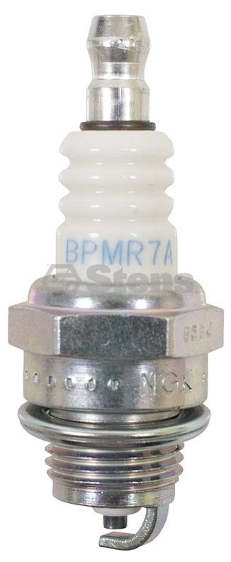 Spark Plug; Ngk BPMR7A - Power Tool Accessories