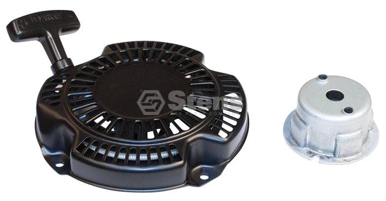 Recoil Starter Assy - Subaru EX13 - Parts