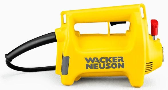 Vibrator Motor- 2.5 HP (Wacker)