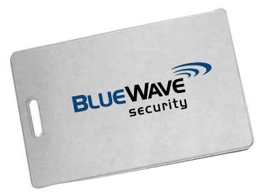 BlueWave 26-Bit Wiegand Prox Cards