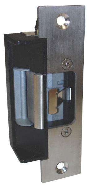 BlueWave Cyl Lock Electric Strike