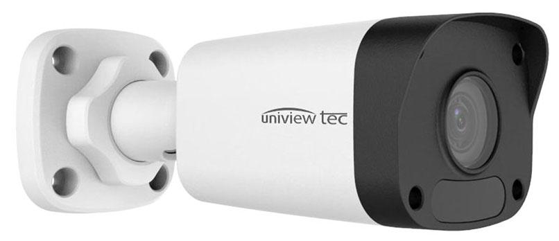 Uniview Tec 5MP Fixed IP Bullet Camera