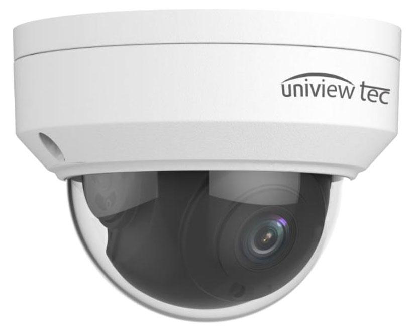 Uniview Tec 4MP Fixed IP Dome Camera
