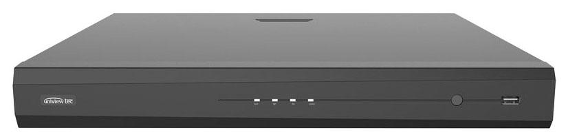 Univew Tec 16ch NVR, 4TB HDD