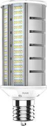 RAB HID-45-EX39-840-BYP-PT RAB LED 4000K 6800 LUMEN MOG BASE 100-277V LAMP (REPLACES 175W HID)