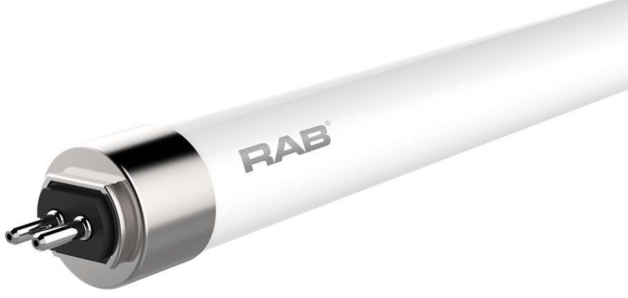 RAB T5-25-48G-840-BYP RAB T5 25W 46