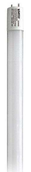 SAT S29916 14T8/LED/48-850/BP 120-277V 14 WATT T8 LED MEDIUM BI-PIN BASE 5000K 1800 LUMENS