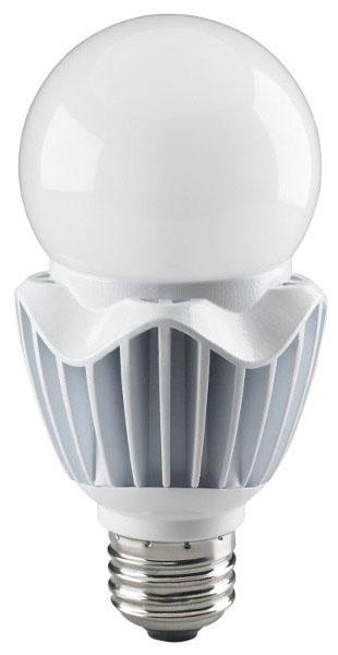 SAT S8778 SAT LED 4000K 2747 LUMEN MED BASE 120V LAMP (REPLACES 70W HID)