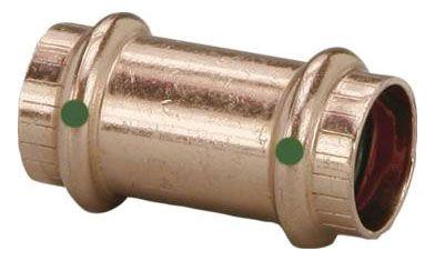 """1"""" Copper Press Repair Coupling 1075517"""
