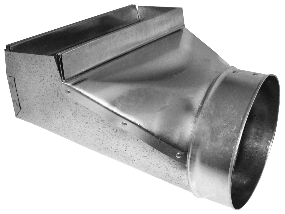 DA27324 24 3-1/4X12X8 90 DEG STACK BOOT