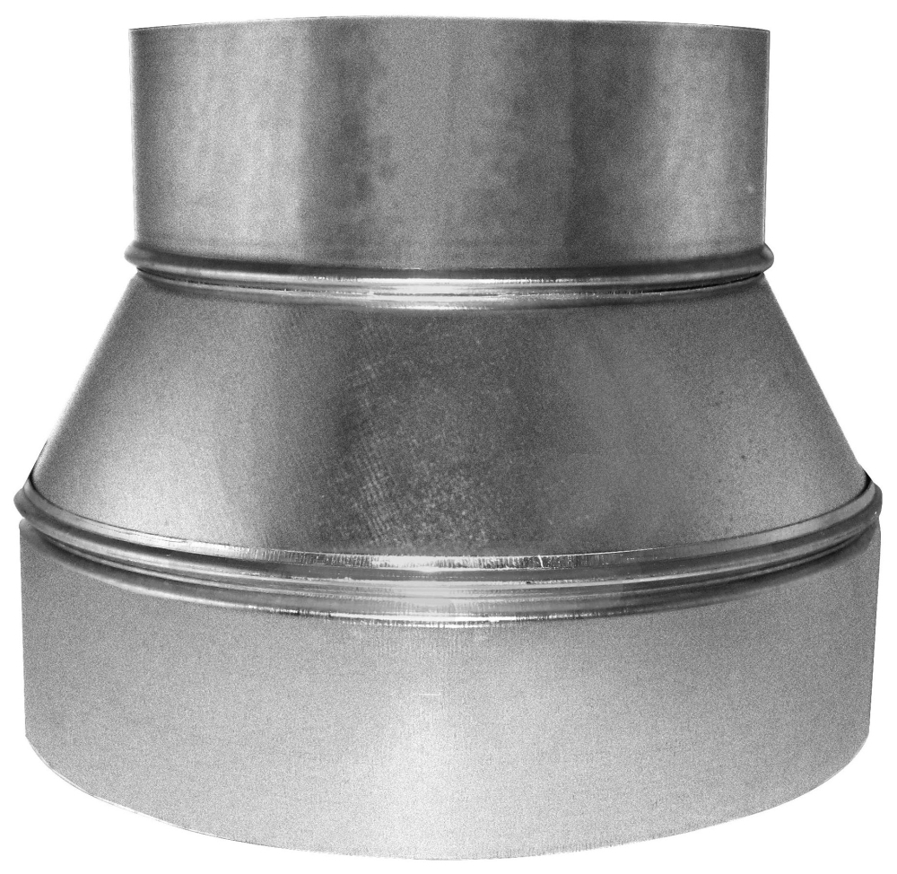 5501424 58 18X12 TAPERED REDUCER