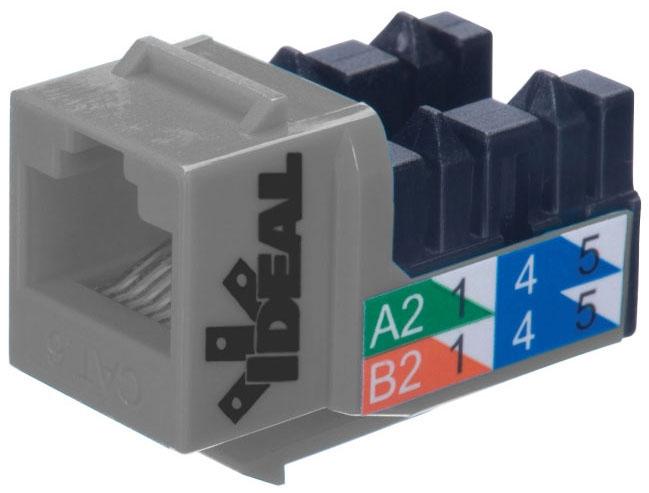 IDL 89-760GY OBS-CT6 250MHZ8P8C KYST JCK-GY