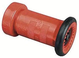 Fog Nozzle - 3/4in GHT - Hoses & Accessories