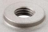 Cup Wheel-Diamond 4 in x 5/8-11 Double - Handheld