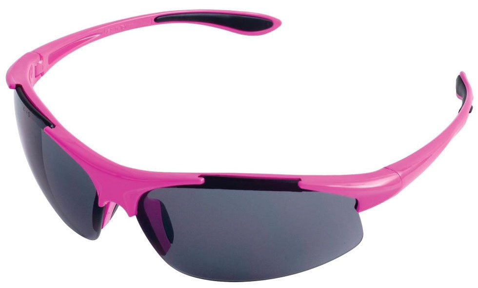 Safety Glasses-Ella Pink Gray - Head, Eye & Face