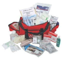 First Aid Kit-Construction 50 Person - First Aid