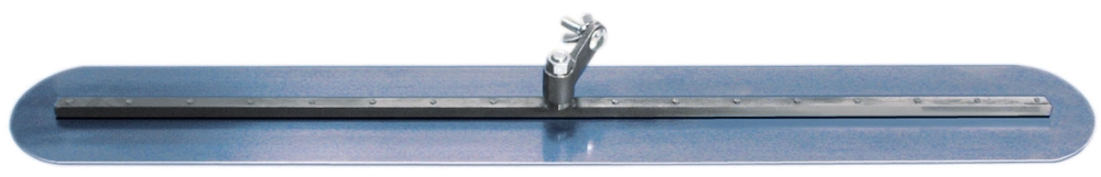Fresno-30in x 5in All Angle Round End - Hand Trowels
