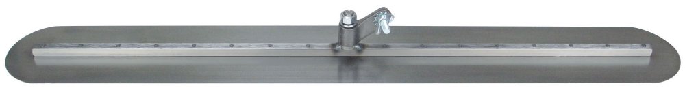 Fresno-36in x 5in All Angle Round End - Hand Trowels