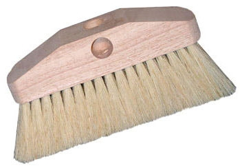 HD Tampico Masons Acid Brush - Masonry Tools