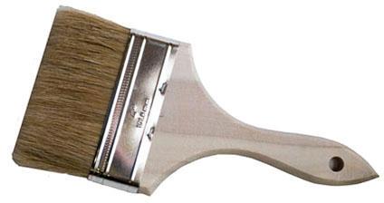 Chip Brush-1in Magnolia - Hand Tools