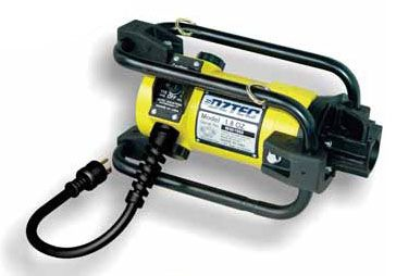 Vibrator Motor-1.8HP Elecrtic (Oztec) - Vibrators