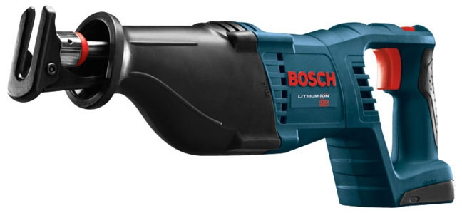 Reciprocating Saw-Cordless 18V - Power Tools