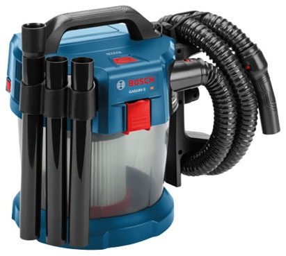 Vacuum 18V Wet/Dry - Power Tools