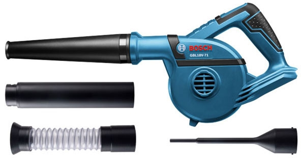 Blower Bare Tool-18V Bosch - Power Tools