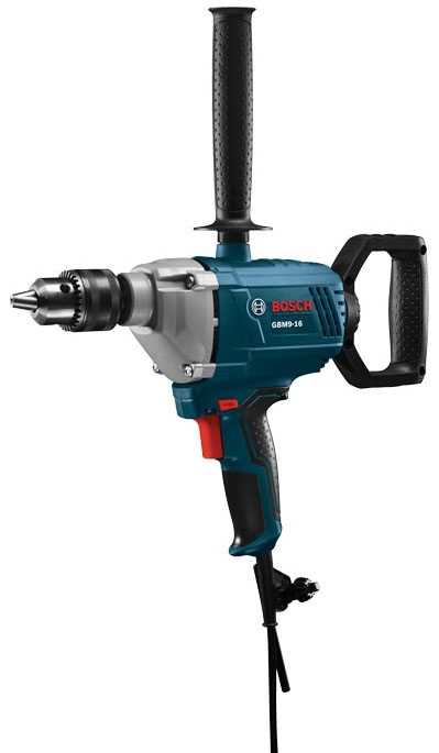 Drill Mixer-5/8in 120V (Bosch) - MIxers