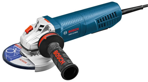 Angle Grinder 5in Paddle Switch - Grinders & Polishers