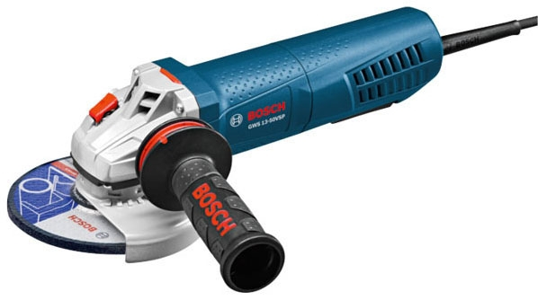 Angle Grinder-Bosch 5in VS - Corded