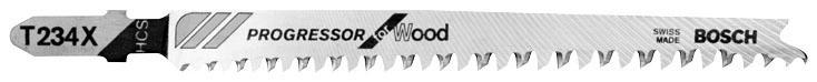 Jig Saw Blade-8-12 TPI 3/pk - Jig Saw