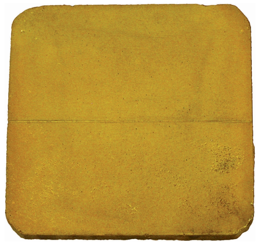 Smith Yellow Ochre WB Concentrated Stain - Stains