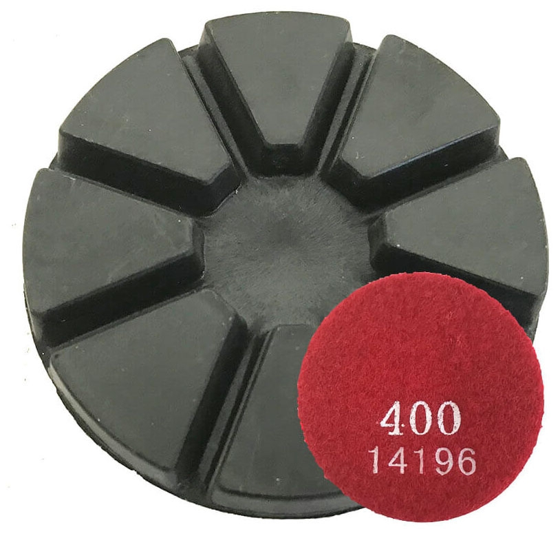 Contractor Floor Pad-100g 76mm - Surface Preparation & Polishing