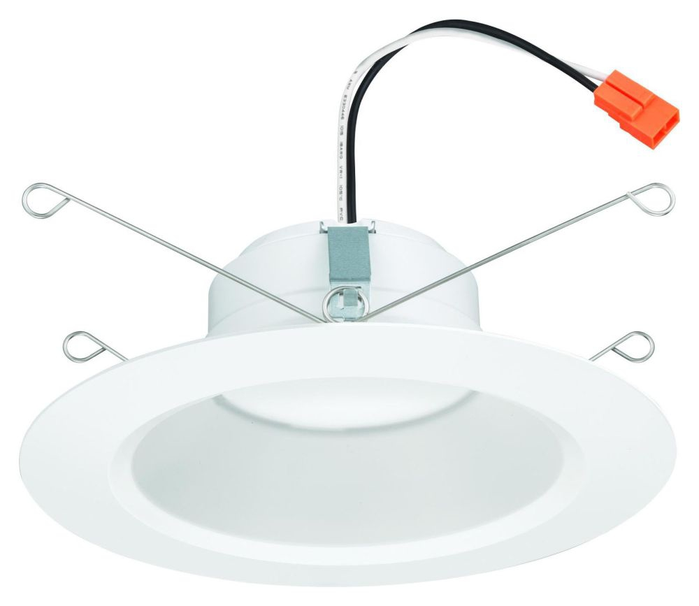 LIT 65BEMW-LED-40K-90CRI LIT LED RETROFIT TRIM F/5 & 6